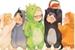 Fanfic / Fanfiction Animes (oneShot)