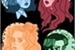 Fanfic / Fanfiction As quatro irmãs - Sonserina