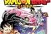 Fanfic / Fanfiction Desenho Dos Personagens de Dragon Ball Z Super