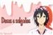 Fanfic / Fanfiction Doces e salgados - Imagine Izumi Miyamura