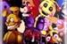 Fanfic / Fanfiction Família Maluca (interativa FNaf)