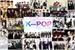 Fanfic / Fanfiction Family kpop!