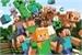 Fanfic / Fanfiction Minecraft: A História 2