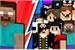 Fanfic / Fanfiction Minecraft: Lendas