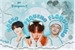 Fanfic / Fanfiction Nosso pequeno floquinho- Taeyoonseok