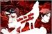 Fanfic / Fanfiction O Lobo de Pêlo Vermelho