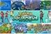 Fanfic / Fanfiction Pokémon Journeys - Alternative Path