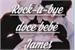 Fanfic / Fanfiction Rock-a-bye doce bebê James