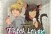 Fanfic / Fanfiction Tiktok Lover - Catradora
