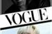 Fanfic / Fanfiction Vogue Two-Shots