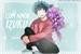 Fanfic / Fanfiction Com amor, Izuku