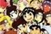 Fanfic / Fanfiction Family Naruto RP