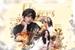 Fanfic / Fanfiction Flowers - Joshua Hong