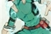 Fanfic / Fanfiction Izuku midoriya - o velocista esmeralda