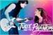 Fanfic / Fanfiction Julie and The Phantoms (elenco no instagram)