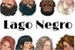 Fanfic / Fanfiction Lago Negro - dramione, bluna, gitt, hansy