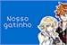 Fanfic / Fanfiction Nosso Gatinho - Childe x Lumine