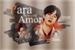 Fanfic / Fanfiction Para Sempre Amor - NamJin