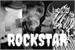 Fanfic / Fanfiction ROCKSTAR - solangelo
