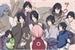 Fanfic / Fanfiction Sakura reatc