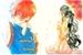 "Fanfic / Fanfiction ""Suddenly became a Princess"" - mha.AU"