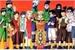 Fanfic / Fanfiction Naruto House