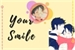 Fanfic / Fanfiction Your Smile