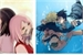 Fanfic / Fanfiction All of me (Sasunaru e Sakuhina)