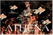 Fanfic / Fanfiction Athena - Saga Crepúsculo
