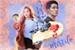 Fanfic / Fanfiction Cheesecake de Mirtilo
