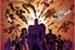Fanfic / Fanfiction Liga da justiça ( universo alternativo)