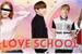 Fanfic / Fanfiction Love School (imagine bts-Jeon Jungkook)