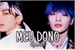 Fanfic / Fanfiction Meu dono -Hyunin (Reescrevendo pela segunda vez)