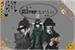 Fanfic / Fanfiction Silver Trio - (Tom x Severus)