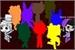 Fanfic / Fanfiction Sobre novos Animatronics