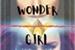 Fanfic / Fanfiction Wonder Girl