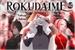 Fanfic / Fanfiction A vida secreta do Rokudaime