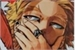 "Fanfic / Fanfiction Apaixonado por um ""preibói"" (Endeavor x Hawks)"