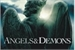 Fanfic / Fanfiction Demons e angers