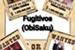 Fanfic / Fanfiction Fugitivos (ObiSaku)