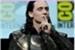 Fanfic / Fanfiction Loki Laufeyson e sua midgardian