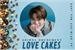 Fanfic / Fanfiction Love Cakes (Jaehyun Fanfiction)