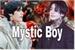 Fanfic / Fanfiction Mystic boy. (Taekook) (Vkook)