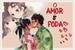 Fanfic / Fanfiction O Amor é Fod4