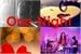 Fanfic / Fanfiction One Night (Camila G!P)