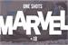 Fanfic / Fanfiction One Shots Marvel 18