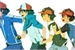 Fanfic / Fanfiction Pokémon To be a Master (One-shot)
