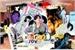 Fanfic / Fanfiction Secret Love - Jeon Jungkook (HOT)
