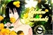 Fanfic / Fanfiction Yellow Hanahaki - SasuNaru