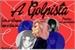 Fanfic / Fanfiction A Golpista (SasuSaku ItaSaku)